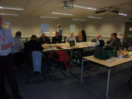 Picture - Business Process Review Workshop