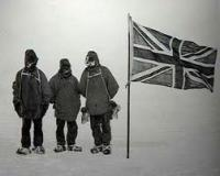 Ernest Shackleton's expedition (1901-1903) reached within 100 miles of the South Pole
