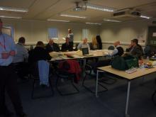 Business Process Review Workshop